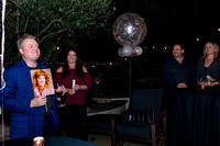 50th Birthday Party Orange County California