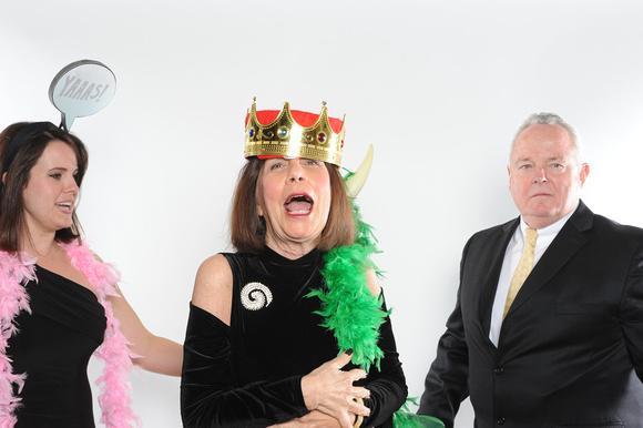 Howard Abel 80th Birthday Party Werkitphoto 8006